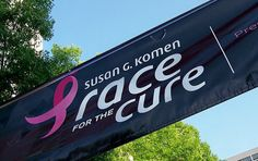 Race for the Cure - To me, everyone who participated in the race is a hero!  I only wish we could do more for the ones we love!