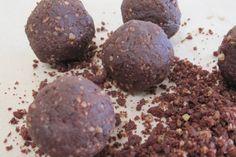 Michelle Bridges Cacao Fudge Balls