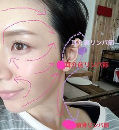 Beauty Make-up, Beauty Care, Beauty Skin, Health And Beauty, Beauty Hacks, Nu Skin, Qigong, Yoga Diet, Face Exercises