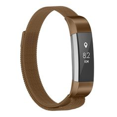 Milanese loop fitbit charge 2 bands