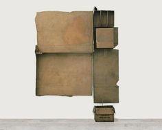 Robert Rauschenberg, Cardboards  on ArtStack #robert-rauschenberg #art