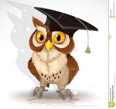 #laurea #graduate #gufo #tattoo #colortattoo