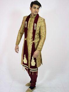 Image result for sherwani