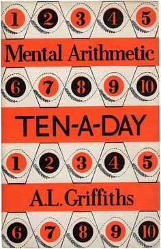 mental arithmetic 10-a-day