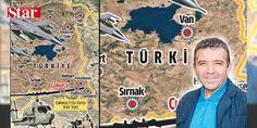 Çukurcadaki Kandilcik yerle bir: Türkiyedeki yavru Kandilciklere operasyon başlatılırken PKKnın Çukurcadaki kampı ele geçirildi. Örgütün Çukurcadaki son kalesinde tutunmak istediğini belirten terör uzmanı Abdullah Ağar bölgede görevli FETÖcü yapılanmaya dikkat çekti.