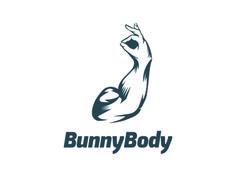 Bunny Body / Logo Design designed by Marian Pop. Connect with them on Dribbble; Portfolio Logo, Bunny, Logo Design, Concept, Facebook, Pop, Guys, Logos, Twitter