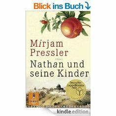 Nathan und seine Kinder: Roman (Gulliver) -- Auch für Jungs - great for remembering Jerusalem!