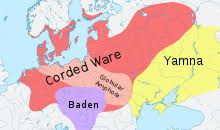 Image result for corded ware culture