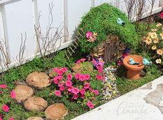 cool garden design 50 exotic fairy garden ideas ideas httpfreshouz - Fairy Garden Ideas For Small Spaces