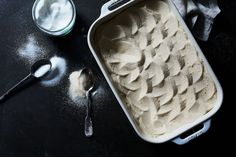 Definitely have to make desserts with Roasted Sugar recipe on Food52