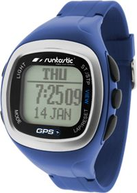 Runtastic app moves into the hardware space with a watch.