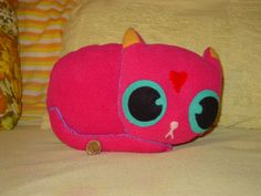 Gunter's Kitten Adventure Time Fan Art Plushie/Pillow by HorriblyPrecious on Etsy