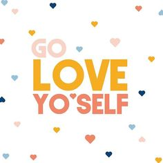Go love yourself! Forgive yourself, uplift yourself, take good care of yourself, believe in yourself! Love is all💋 Happy valentinesday💗 Positive Vibes, Positive Quotes, Go And Love Yourself, Forgiving Yourself, Love Is All, Believe In You, Forgiveness, Self Love, Quote Of The Day