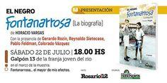 El negro Fontanarrosa regresa en una biografía que le da la palabra: http://www.infonews.com/nota/193094/el-negro-fontanarrosa-regresa-en-una-biografia Un rompecabezas de voces que reconstruye la vida del negro Roberto Fontanarrosa: http://memoria-identidad-y-resistencia.blogspot.com.ar/2015/07/un-rompecabezas-de-voces-que.html