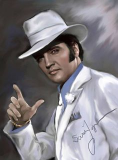 Elvis---#---511---The Trouble With Girls (Chautauque) 1969