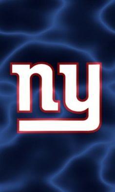 New York Teams, New York Football, Giants Football, Beast Of The East, New York Giants Logo, Football Conference, Nfl Logo, Sports Teams, Fan