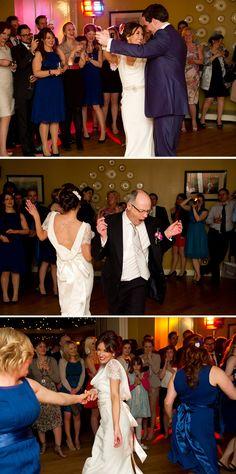 True Blue. April Wedding, Blue Color Schemes, Bridesmaid Dresses, Wedding Dresses, Wedding Planning, Marriage, Rock, Celebrities, Fashion