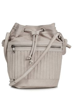 Ribbed Sporty Duffle Bag - Bags & Wallets - Accessories - Topshop USA