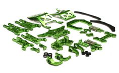 Evolution Conversion Set for Traxxas 1/10 Electric Stampede 2WD for R/C or RC - Team Integy