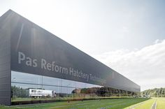 Pas Reform Distributiecentrum | Cepezed