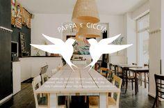 Pappa e Ciccia - Berlin Schwedterstrasse 18 10119 Berlin