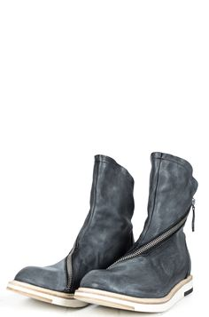 CINZIA ARAIA | TWISTING ZIP BOOT