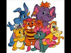 Disney's Wuzzles
