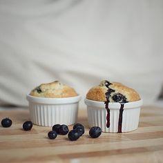 Mile high Blueberry Muffins, ein beliebtes Rezept mit Bild aus der Kategorie Backen. 580 Bewertungen: Ø 4,4. Tags: Backen, einfach, Kuchen, Schnell, Sommer, USA oder Kanada
