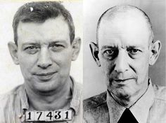 """Robert Stroud -- better known as the """"Birdman of Alcatraz"""" -- remains one of the prison's best-known captives. Jailed in 1909 for a fatal shooting at just 19 years old, Stroud was moved between prisons following a series of bloody altercations, before stabbing a guard to death in 1916, resulting in a death sentence."""