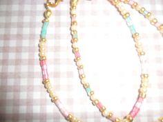 Hayattan Esintiler / my sweet bracelets :)