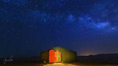 Camp Zagora | Morocco