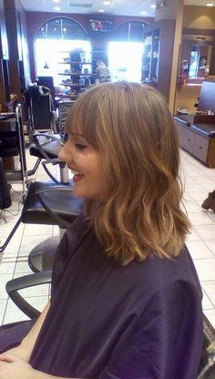Haircut by Jill