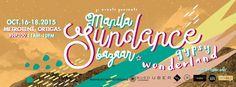 Manila Sundance Bazaar To Do This Weekend, Manila, 18th