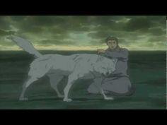 Wolf's Rain - 25 - High Tide, High Time (29)
