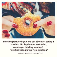 Chiropractic Care, Intuitive Eating, Dietitian, Healthy Relationships, Intuition, Food, Meal, Eten, Meals
