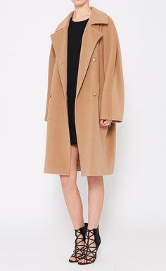 Simple coat. Love it, want black.