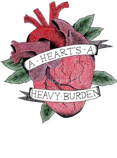 A Heart's A Heavy Burden - Howl's Moving Castle