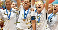 6 Awesome Things About The World Cup For Mothers And Daughters - The Mid