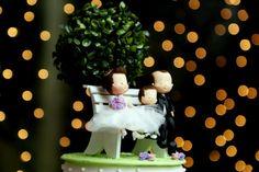 Casamento real e econômico | Catarina e Ricardo