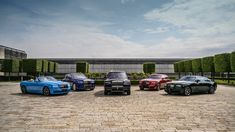 Inspiring Greatness – Rolls-Royce Motor Cars is an everlasting expression of the exceptional. From the world's pinnacle motor car Phantom to the bold attitude of Black Badge and beyond. Explore the world of Rolls-Royce.