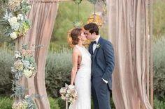 Arizona succulent wedding arch for rustic wedding ceremony Ceremony Arch, Wedding Ceremony Decorations, Outdoor Ceremony, Wedding Arches, Wedding Backdrops, Wedding Gazebo, Garden Wedding, Wedding Ceremonies, Wedding Receptions