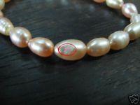 Differentiate Between Real & Fake Pearls on eBay.