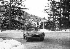 Your rally car collection - Page 2 - Slot Rally & Raid Vintage Racing, Vintage Cars, Monte Carlo Rally, Ski Holidays, Jaguar E Type, Rally Car, Aston Martin, Old Cars, Location History