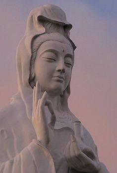 Kuan Yin ~ Goddess of Mercy