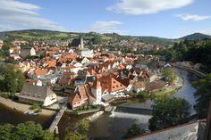 Austria & Czech Republic: Culture