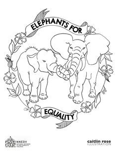 Download the whole series: http://nnedv.org/GetInvolved #ElephantsforEquality