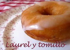 Donuts http://laurelytomillo.blogspot.com.es/2013/06/donuts.html