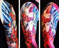 The Best and Worst MMA and BJJ Tattoos Around