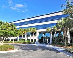 C&W to Lease Orlando Office Campus