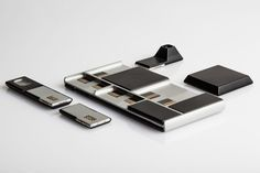 This is Google's latest Project Ara prototype | The Verge